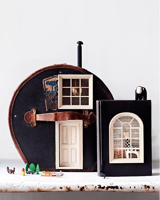diy dollhouse projects