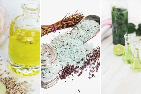 14 Luxurious Homemade Bubble Bath Recipes to Turn Your Home Into a Spa