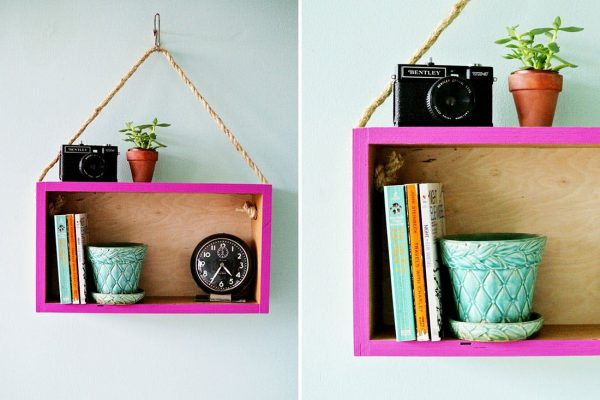 Surprising 34 Diy Shelving Ideas That Are As Pretty As They Are Practical Beutiful Home Inspiration Xortanetmahrainfo
