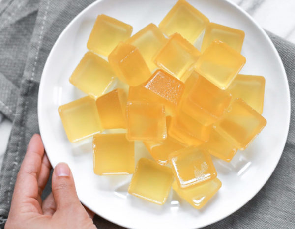 30 Yummy Homemade Gummy Recipes Full of Nutritional Goodness
