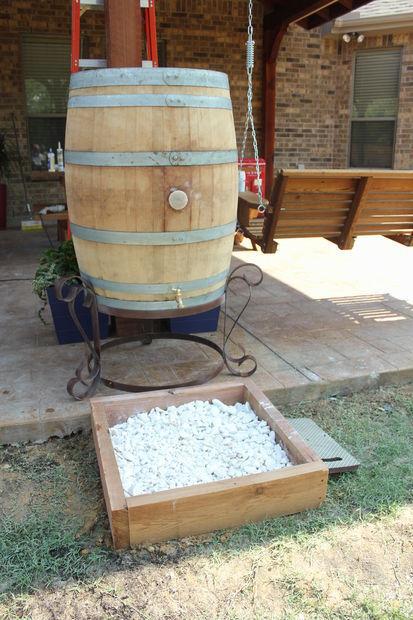 30 Diy Rain Barrel Ideas To Be Frugal And Eco Friendly