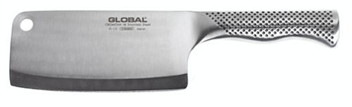 Global G-12 - 6 1:2 inch, 16cm Meat Cleaver