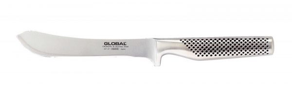 Global GF-27 - 7-Inch Heavyweight Butchers Knife