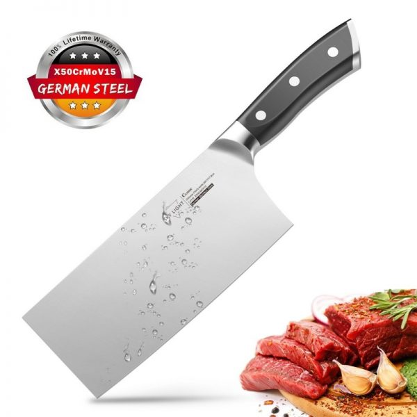 Skylight 7-inch Chinese Cleaver