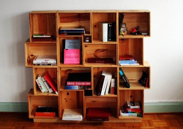 Brilliant 34 Diy Shelving Ideas That Are As Pretty As They Are Practical Beutiful Home Inspiration Xortanetmahrainfo