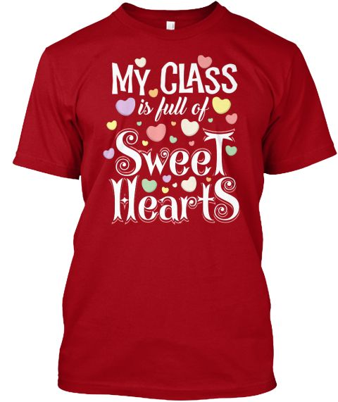 28 Awesome DIY Valentine\'s Day T-Shirt Ideas