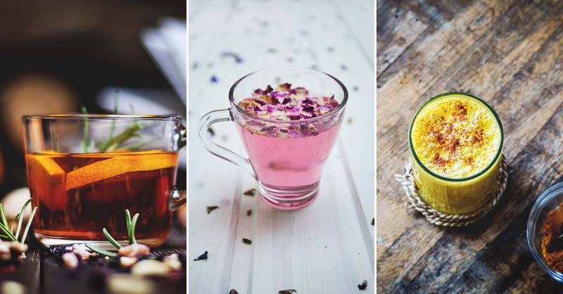 what does herbal tea do for you
