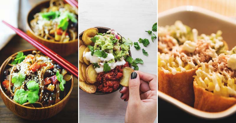 36 Delicious Dinners That Make It Easy To Meal Prep Ahead Of Time