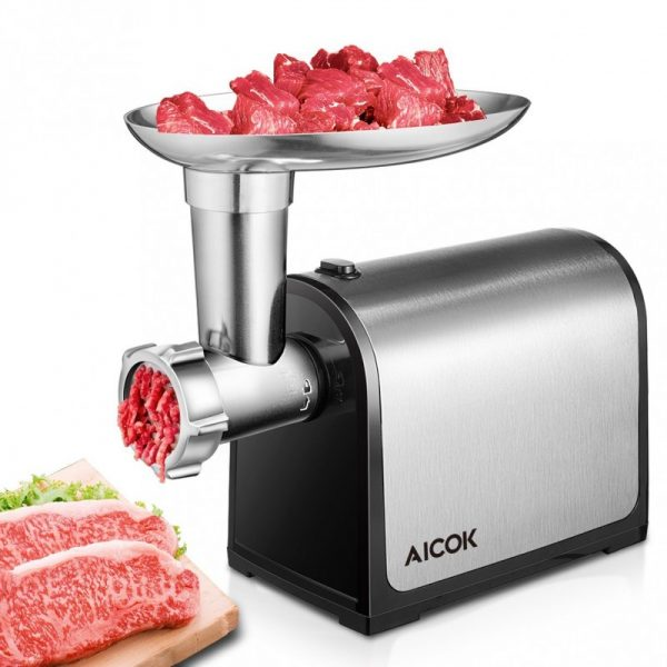 Aicok Electric Meat Grinder