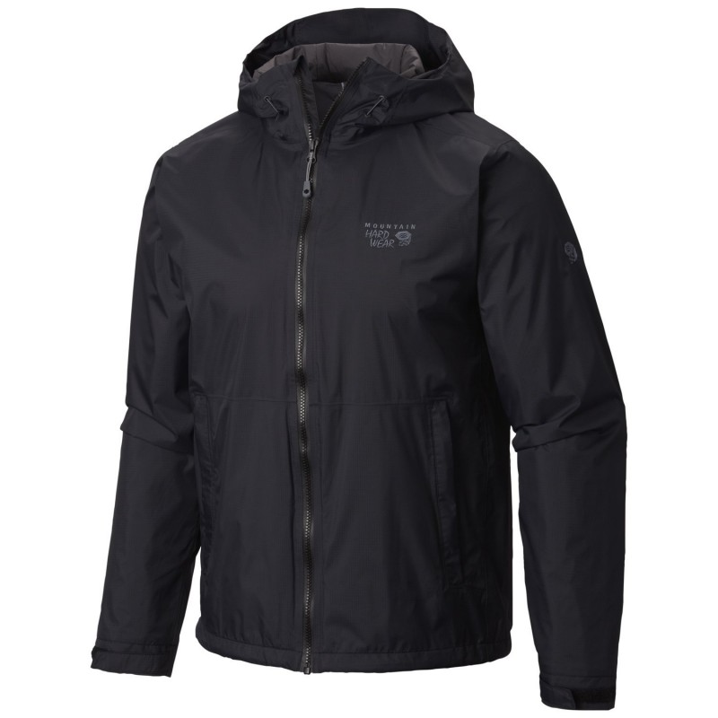 Mountain Hardwear Finder Jacket - Men's best rain jackets