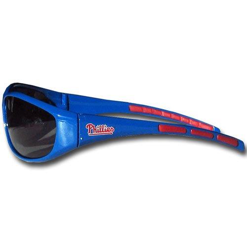 Siskiyou MLB Unisex Wrap Sunglasses