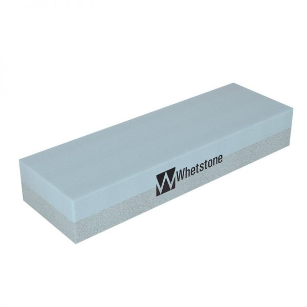 Whetstone Cutlery Knife Sharpening Stone-Dual Sided Grit Water Stone