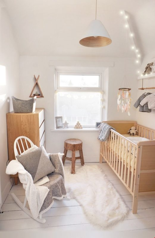 Baby Boy Room Design Pictures: 101 Inspiring And Creative Baby Boy Nursery Ideas
