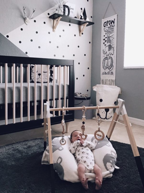 Toddler Boy Room Ideas: 101 Inspiring And Creative Baby Boy Nursery Ideas