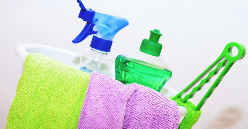 . 10 Homemade All Purpose Cleaners to Keep Your Home Sparkling Bright