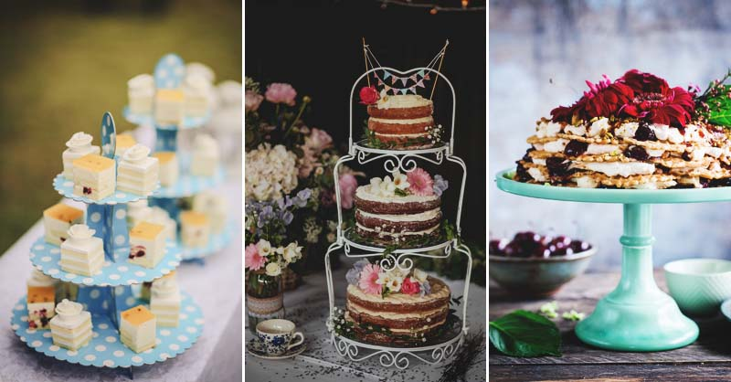 100 Splendid DIY Cake Stand Ideas To Make Your Baked Creations Shine
