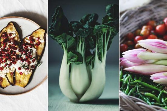 15 Delicious & Healthy Asian Vegetables You Must Know About