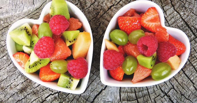 38 Fantastic Fruit Salad Recipes For A Colorful And Healthy Treat
