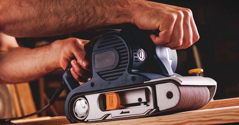 Outstanding 8 Best Belt Sander Reviews Ultimate Wood Finishing Power Tools Beatyapartments Chair Design Images Beatyapartmentscom
