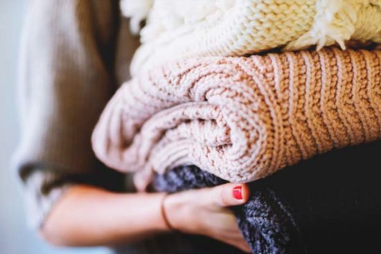 9 DIY Fabric Softeners to Make Your Laundry Feel Like a Heavenly Cloud