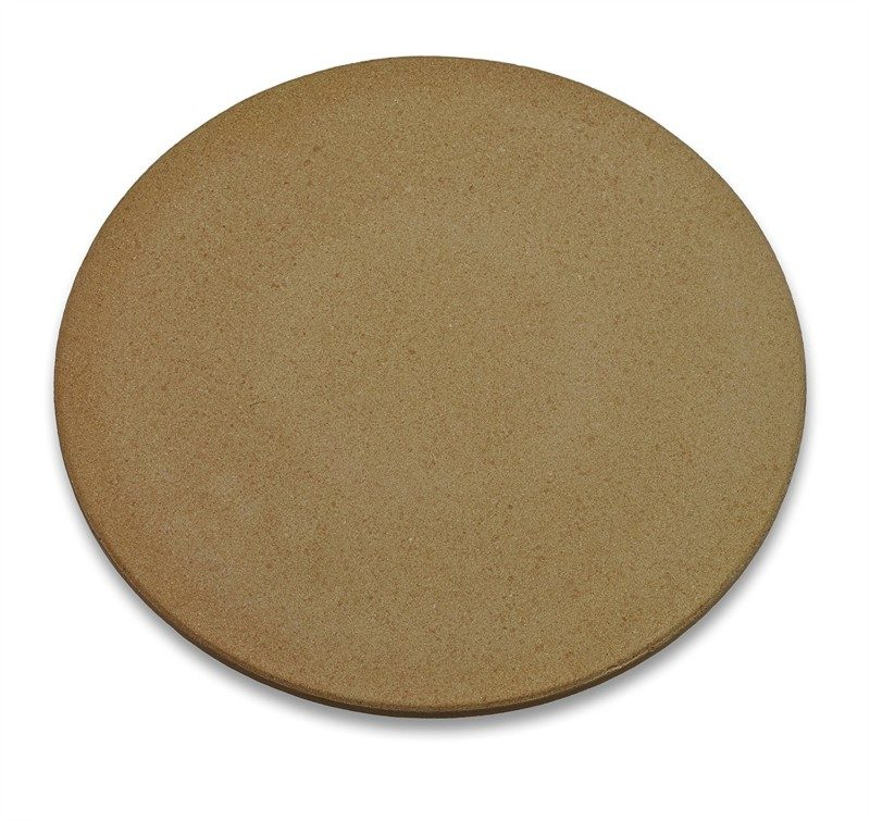 Honey-Can-Do Old Stone 16-inch Oven Round Pizza Stone