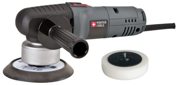 PORTER-CABLE 7346SP 6-Inch Random Orbit Sander