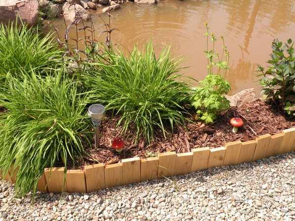 100 garden edging ideas that will inspire you to spruce up your yard