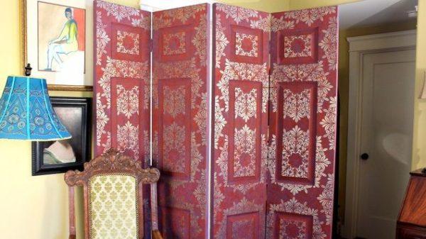 diy room dividers
