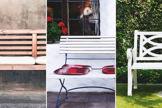 100 Hand-Picked Tutorials to Build a Beautiful DIY Bench