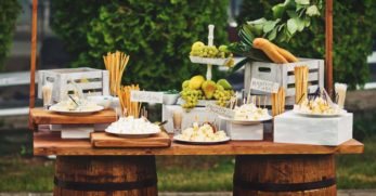 100 DIY Backyard Outdoor Bar Ideas to Inspire Your Next Project