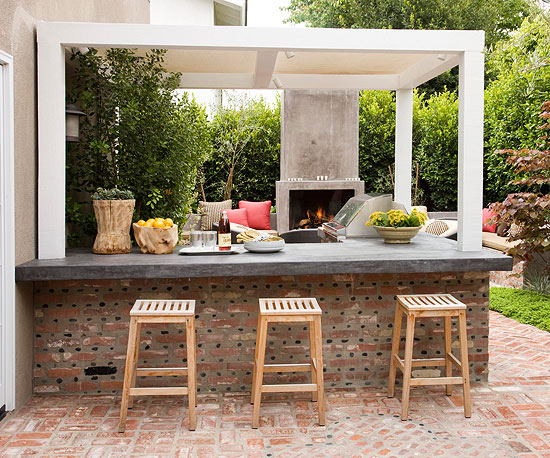 100 Diy Backyard Outdoor Bar Ideas To Inspire Your Next Project Page 3 Of 4