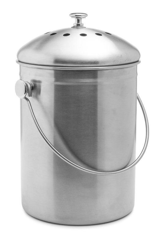 Epica 1.3-Gallon Compost Bin