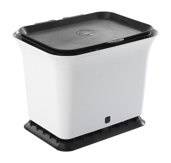 Full Circle Fresh Air Odor-Free Kitchen Compost Bin