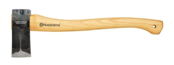Husqvarna 19-inch Small Wooden Splitting Axe