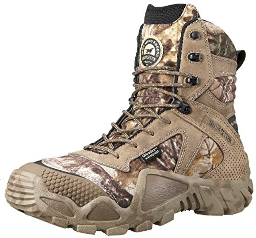 Irish Setter Men's 2870 Red Wing Varptrek Hunting Boots