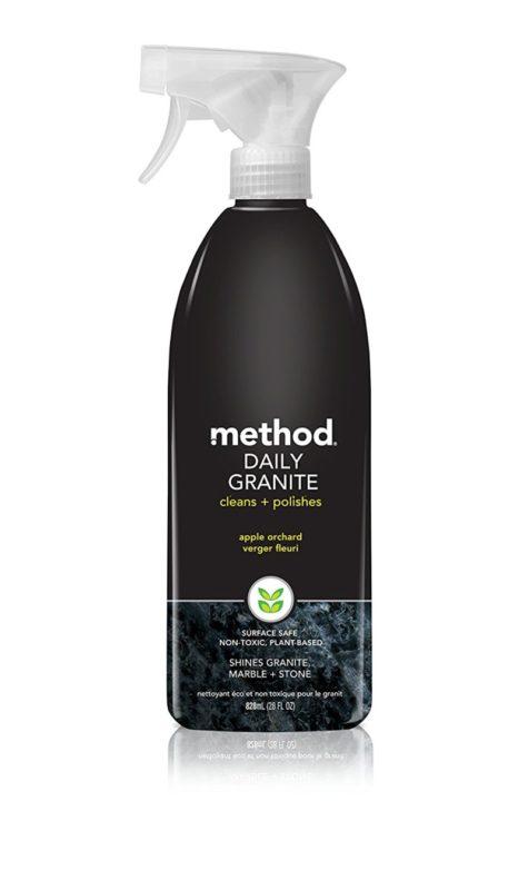 Method Daily Granite Cleaner 28-Ounce Spray