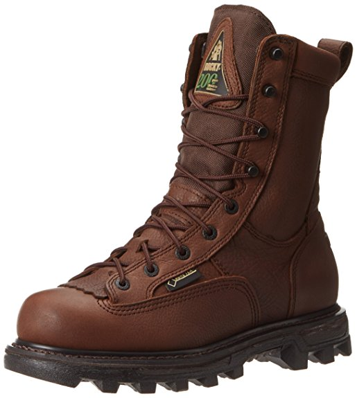 Rocky Bearclaw Hunting Boot