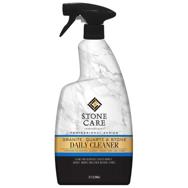 Stone Care International 32-ounce Granite Cleaner Spray