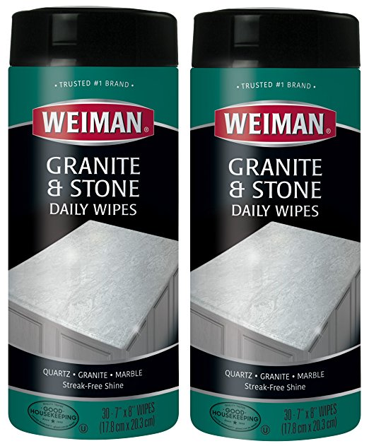 Best Granite Cleaner Reviews Create Spectacular Stone Surfaces