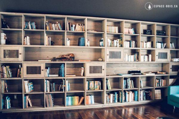 141 Diy Bookshelf Plans Ideas To Organize Your