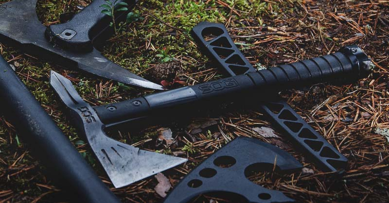 8 Best Tactical Tomahawk Reviews: The Ultimate Tough Tool
