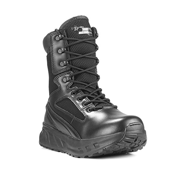 Belleville Tactical Research 8-inch Fat Maxx Maximalist Boots