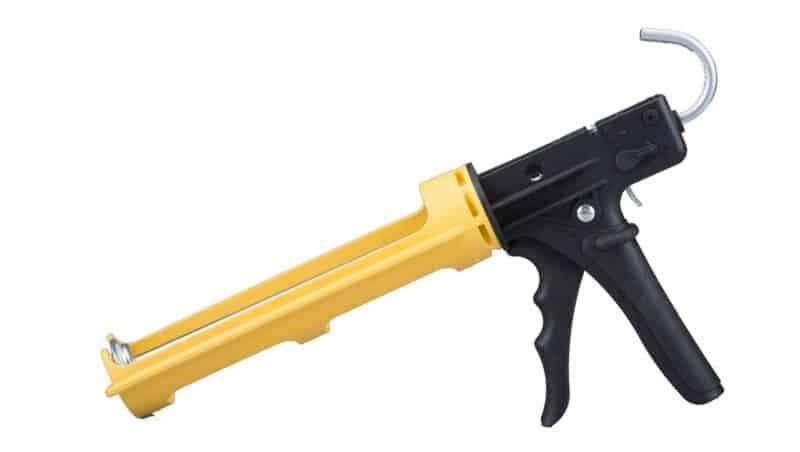 Dripless ETS3000 Caulk Gun