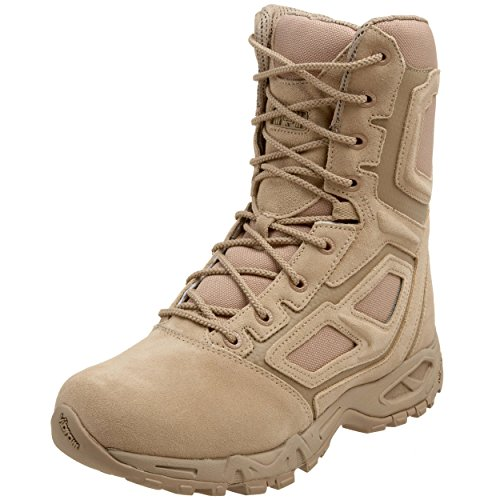 Magnum Men's Elite Spider 8-inch Tactical Boots