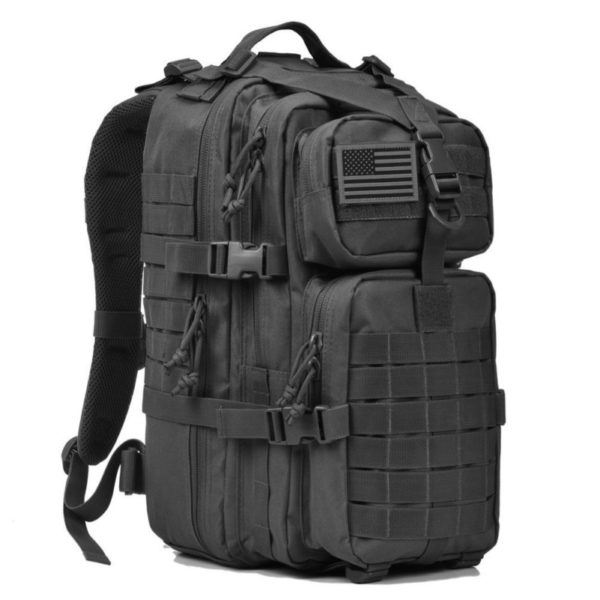 Reebow Tactical Military Tactical Assault Pack Backpack