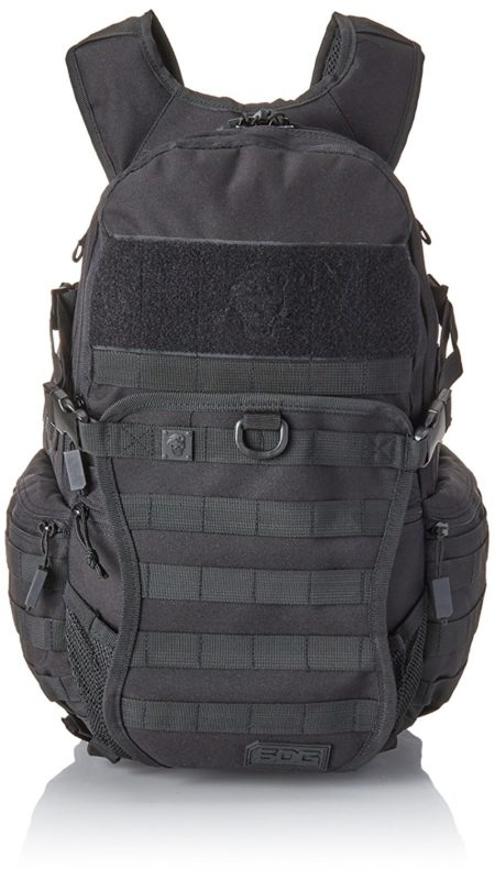 SOG Opord 39.1-Liter Tactical Day Pack Backpack