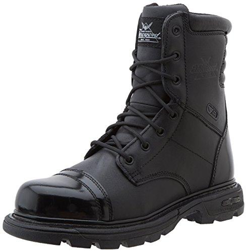 Thorogood Men's 8-inch Jump Gen-flex Boots