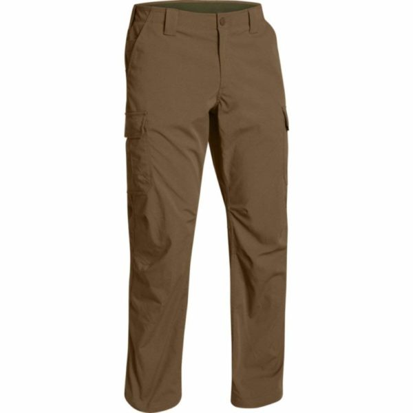 Under Armour Men's Storm Tactical Patrol Pants