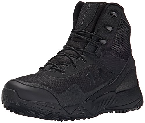 Under Armour Women's Valsetz RTS Military and Tactical Boots