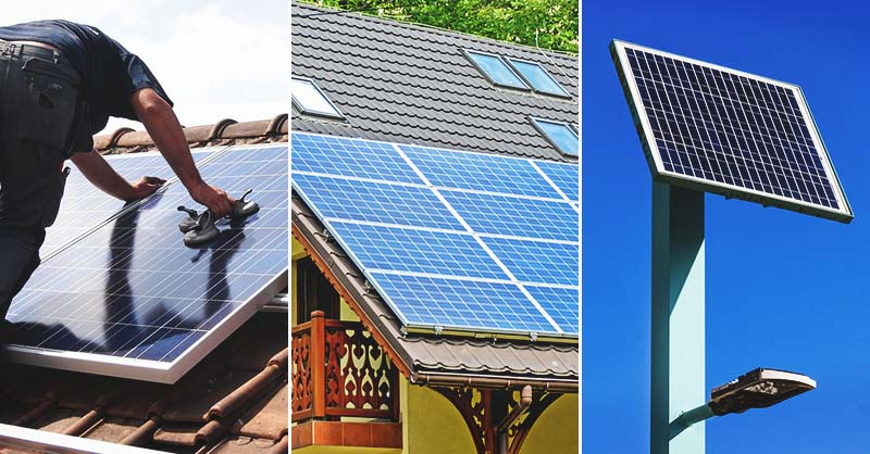 15 Diy Solar Panel Tutorials That Will Save You More Than A